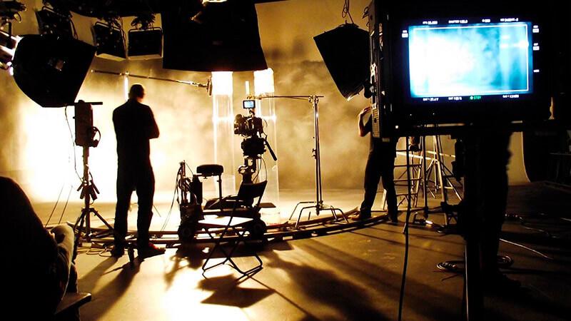 звук в кинопроизводстве
