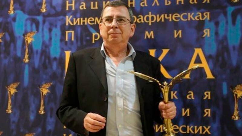 Владимир Литровник